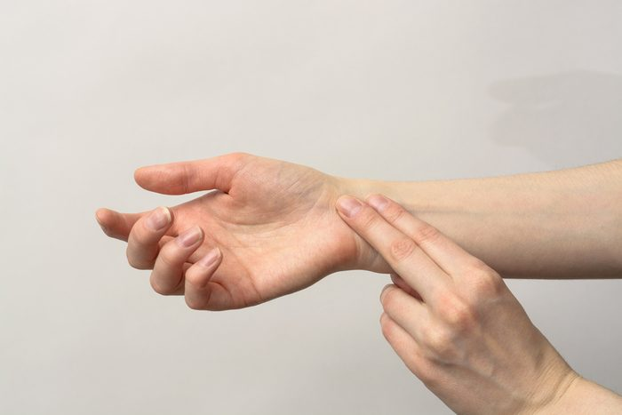 motion sickness cures bracelet