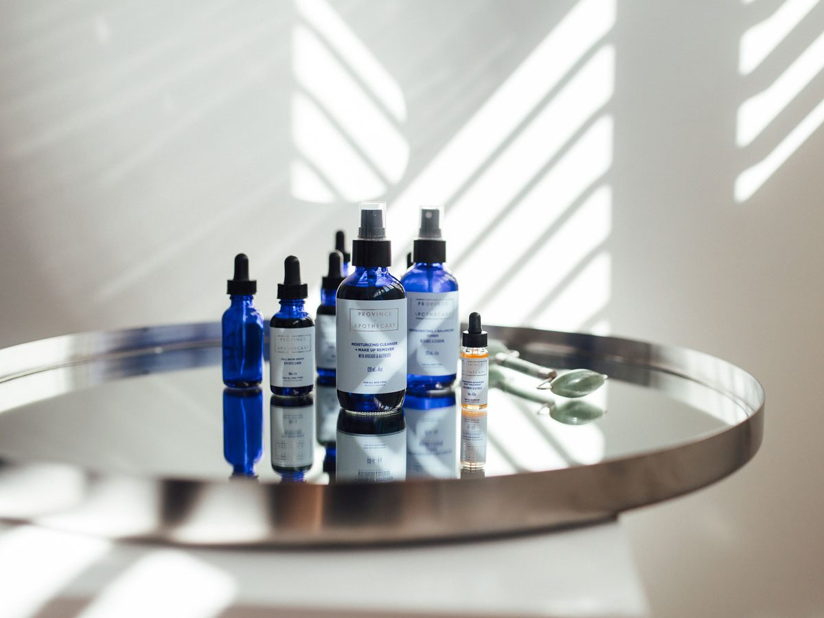 gift experience ideas - Province Apothecary