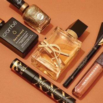 6 Beauty Finds to Glam-Up Your Look This Party Season
