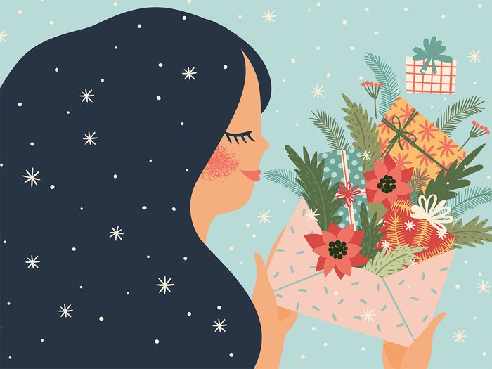 feel good holiday survival guide