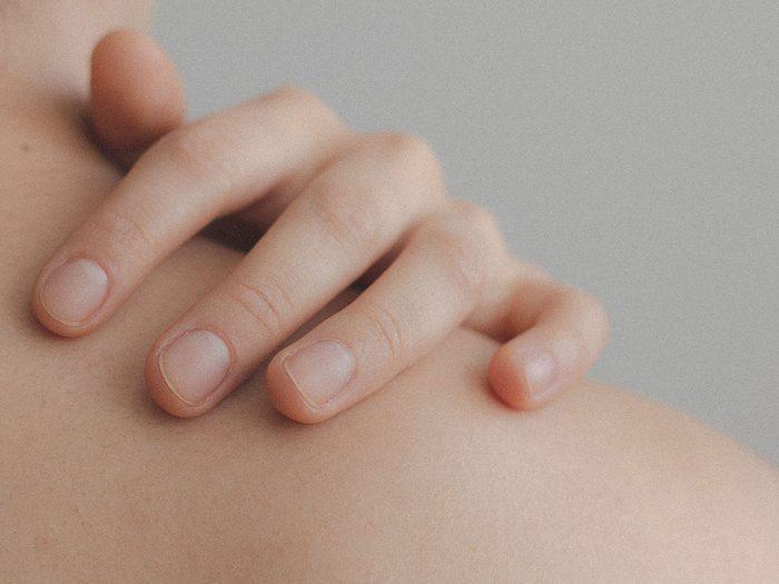 massage therapist secrets skin cancer