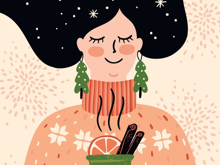 mindfulness during the holidays