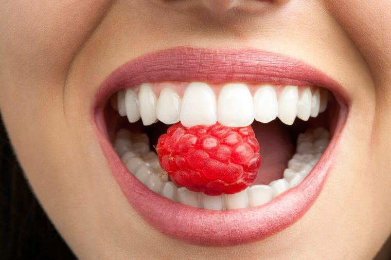 orthodontist secrets eat with invisalign