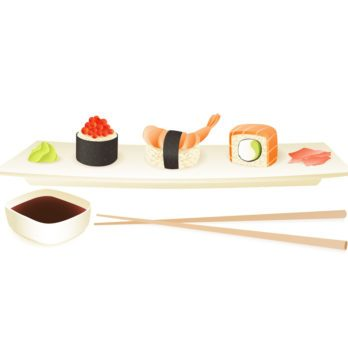 Is Sushi Really Healthy?