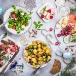 19 Apps, Treats & Essentials from Whole Foods Canada for Easy Holiday Entertaining