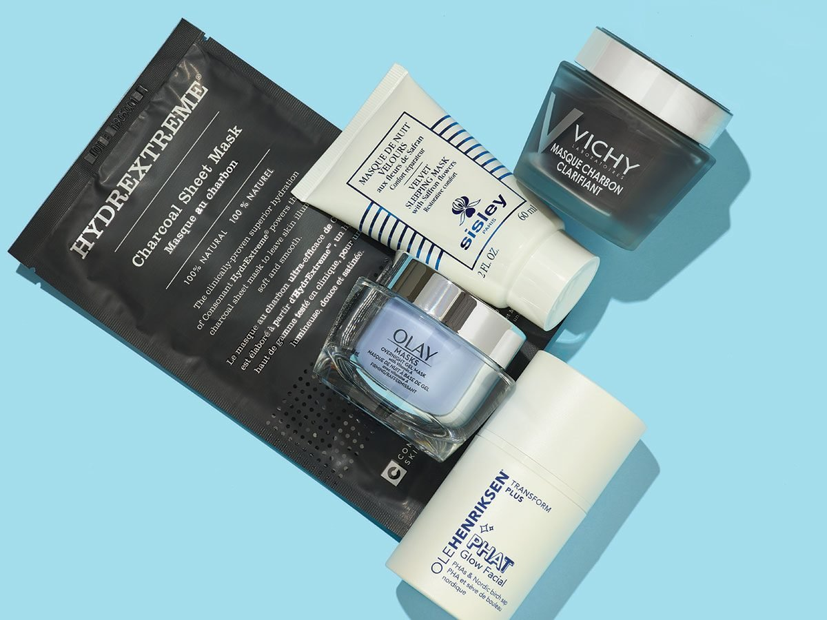 winter skin resolutions