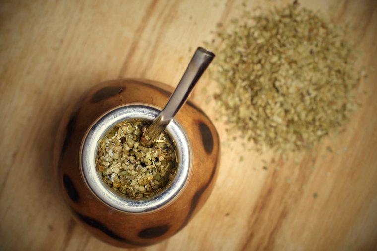 weight-loss tea