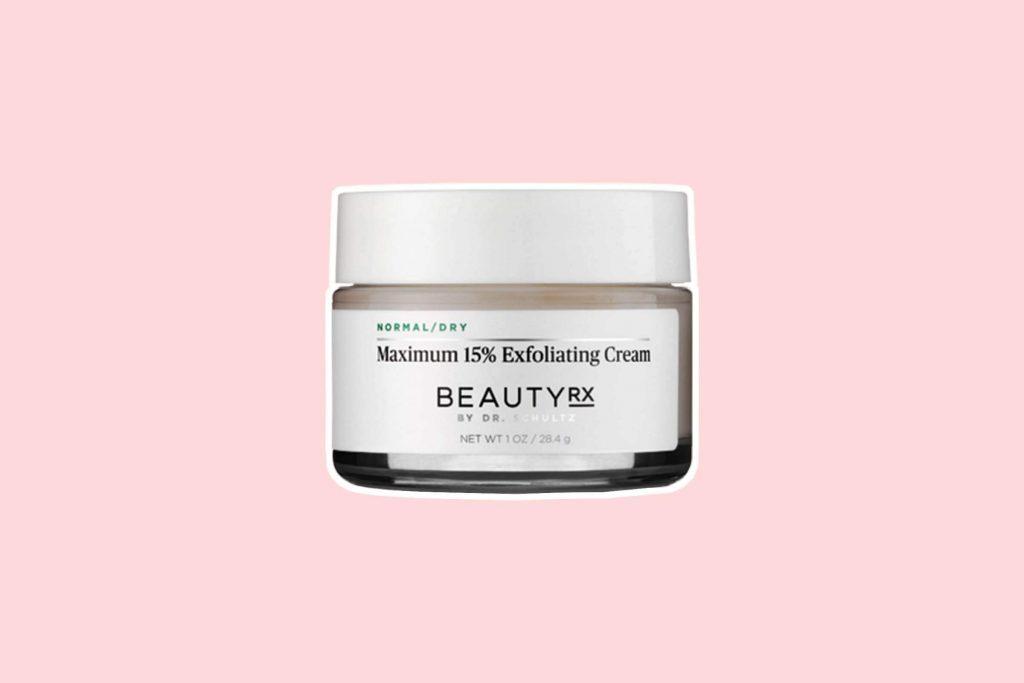 BeautyRX jar