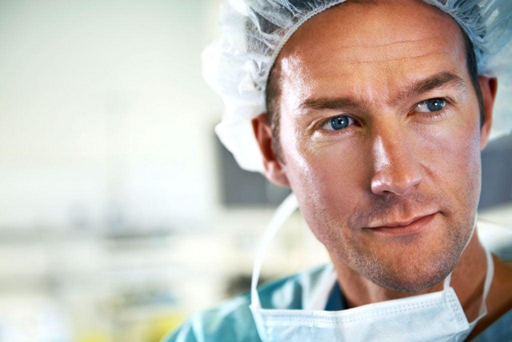 surgeon secrets