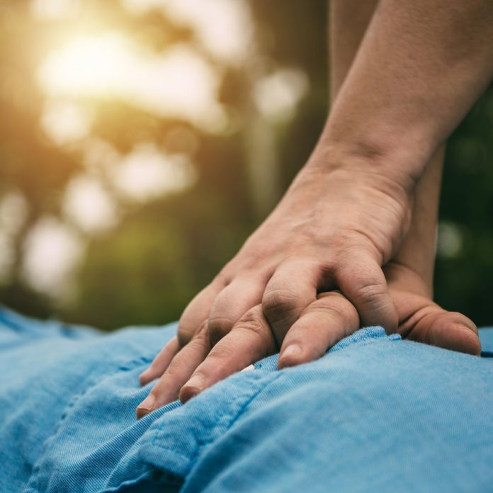 The CPR Steps Everyone Should Know