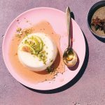 This Panna Cotta with Spiced Vanilla Figs Can Be Pre-Made for Easy Entertaining