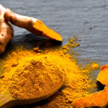How Much Turmeric You Need to Reduce Inflammation