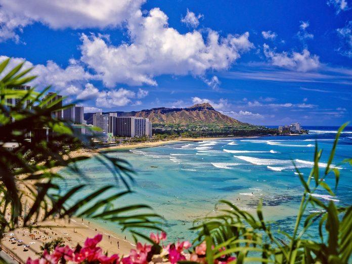 Hawaii travel - Waikiki