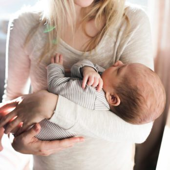 9 New Ways to Help Prevent and Treat Birth Defects