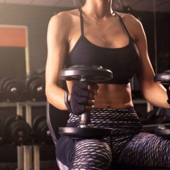 14 Dumbbell Exercises to Build Your Upper Body Strength