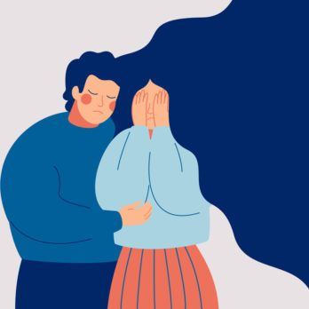 How to Help a Loved One Who's Struggling With Depression