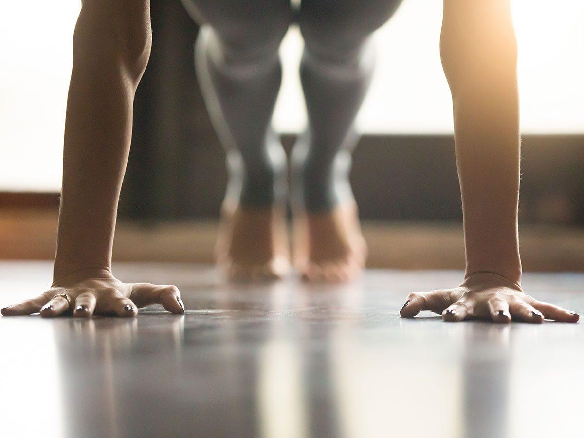 essential exercises
