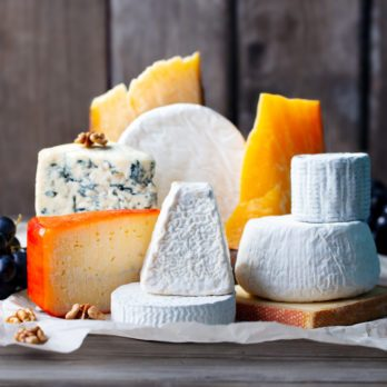 6 Lower-Calorie Options for People Who Love Cheese