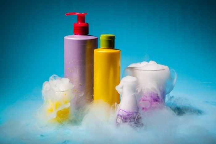 toxic ingredients in beauty products