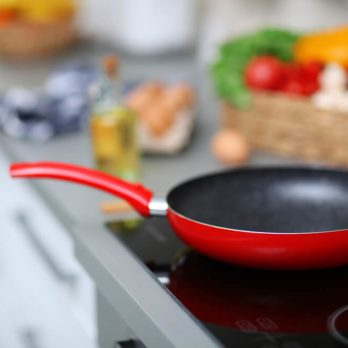 15 Common Kitchen Items That Are Secretly Toxic