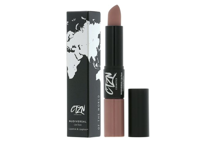 Best Beauty Products of 2020 | CTZN Nudiversal Lip Duo