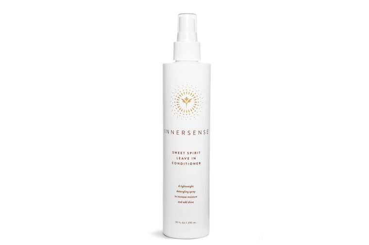 Best Beauty Products of 2020 | Innersense Sweet Spirit Leave In Conditioner