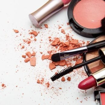 12 Toxic Ingredients That Can Be Found in Beauty Products