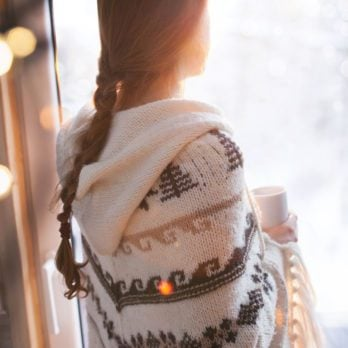12 Things That Happen to Your Body When It's Freezing Out