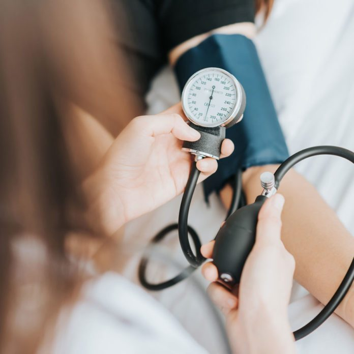 10 Things You Need to Know About Hypertension