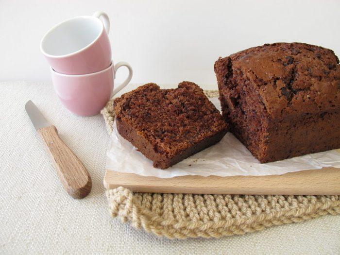 Healthy Chocolate Recipes | Moist Chocolate Cake