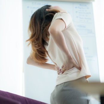 3 Simple Ways to Help Prevent Back Pain