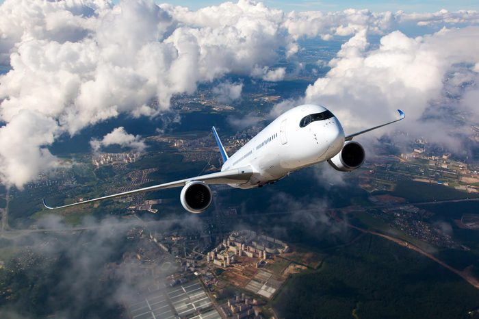 air travel and coronavirus | what can flying do to your body?