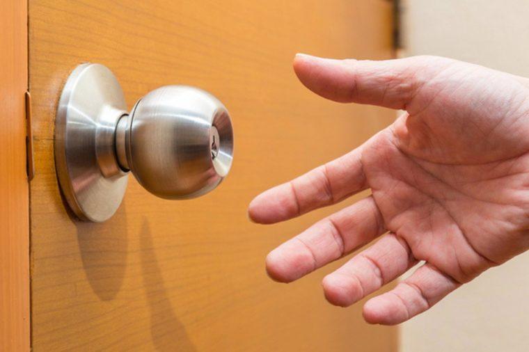 handwashing mistakes