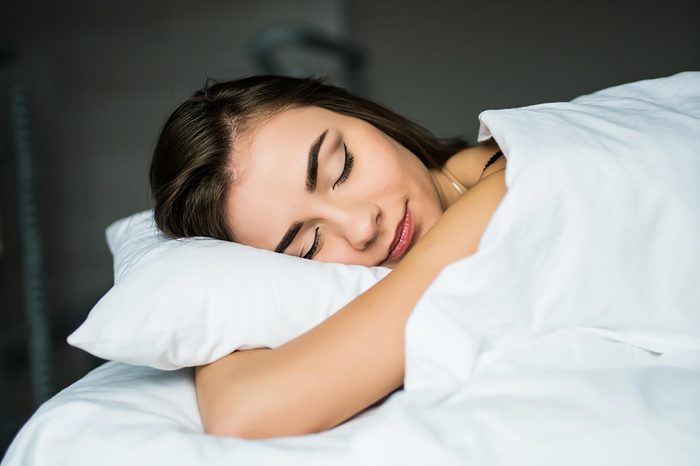 Boost your immunity naturally | sleeping