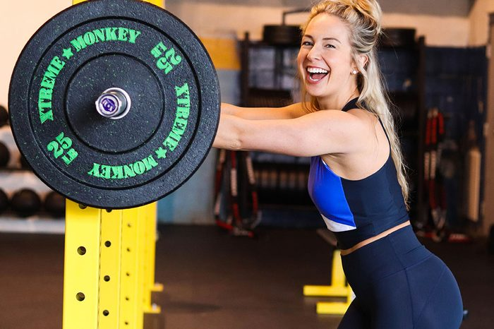 canadian fitness experts weight loss