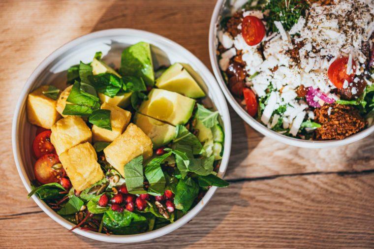Gluten-free Diet | Celiac Disease | Gluten sensitivity | Gluten Intolerance | Gluten free lunch salads
