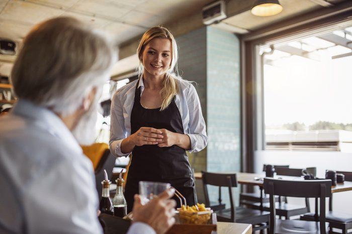 Gluten-free Diet | Celiac Disease | Gluten sensitivity | Gluten Intolerance | Ordering food at restaurant