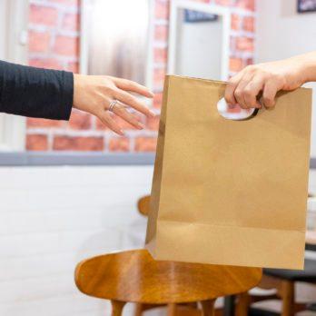 Coronavirus Quarantine: Is It Safe to Order from Restaurants?