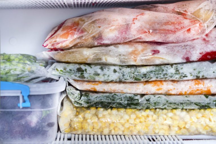 frozen foods to avoid