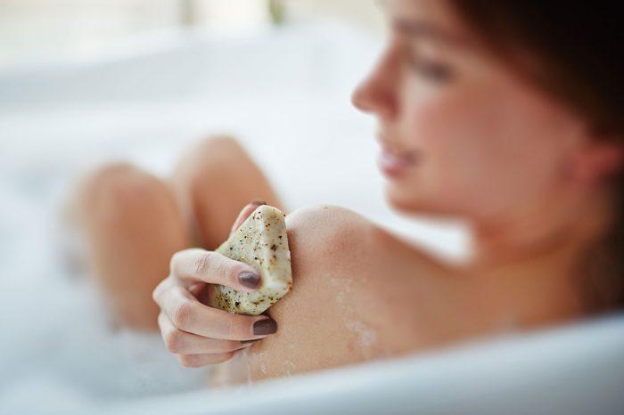 Self-Care during coronavirus quarantine | Exfoliate