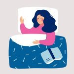 This Magical Tip From a Sleep Doctor Will Help Fall Asleep Fast