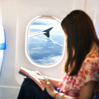 11 Things Travelling on a Plane Does to Your Body