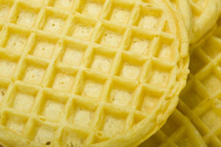 frozen foods to avoid