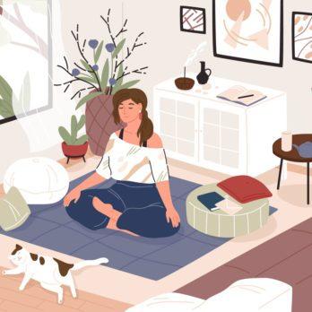 8 Ways to Do Self-Care During Self-Quarantine