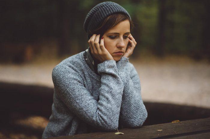 ward off depression