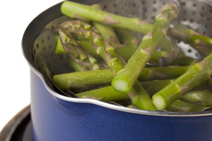 freeze fresh foods
