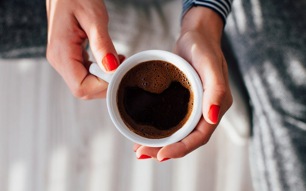 body facts | Coffee