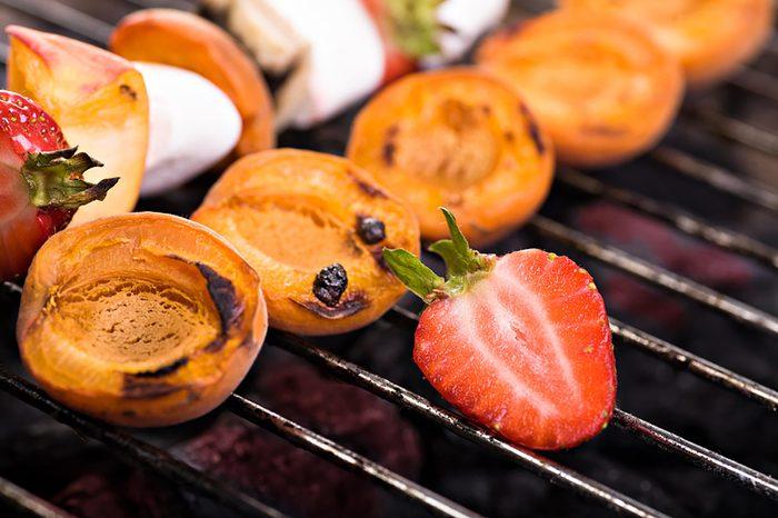grilledfruit