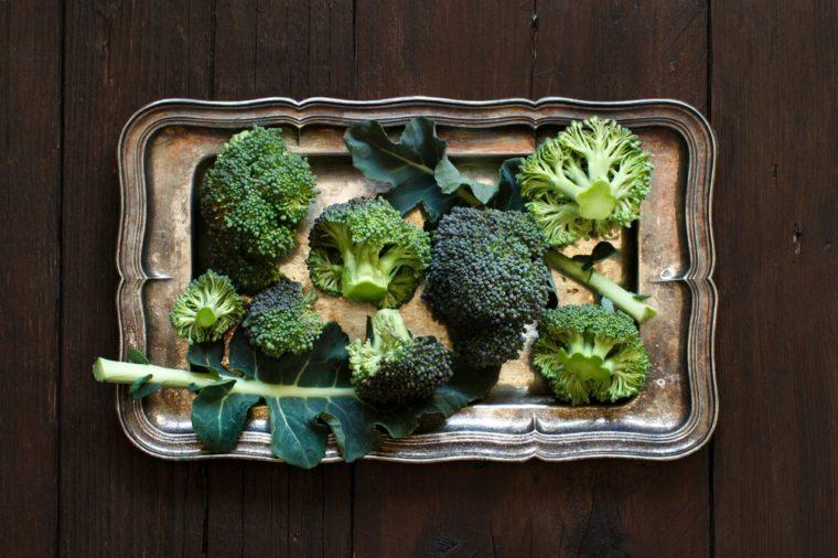 healthy eating secrets