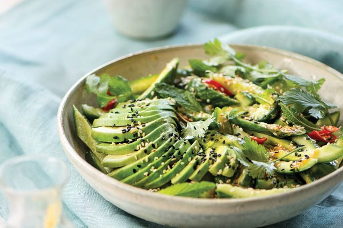 plant-based dinner recipes
